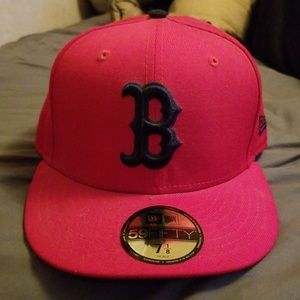 Boston Red Sox Hat 7 1/8